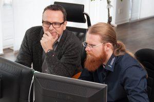 Proaktives Monitoring bei JK Computer und Netzwerktechnik – Wir machen Ihre IT.