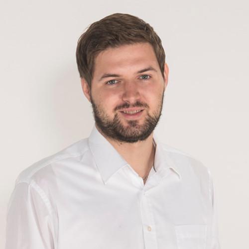 IT-Sicherheits-Experte Dmitri Rockel von JK Computer und Netzwerktechnik – Wir machen Ihre IT.