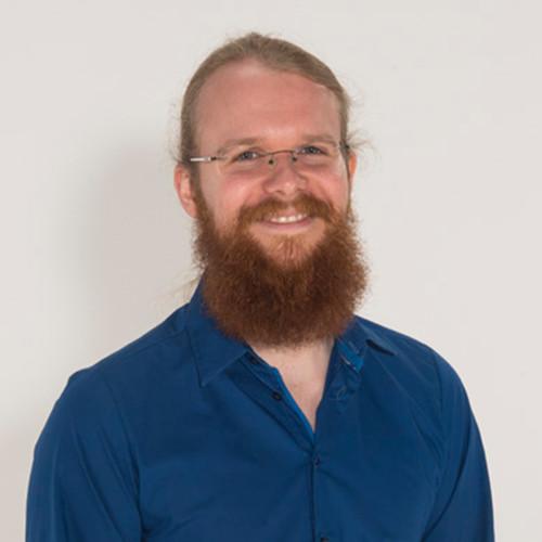 IT-Infrastruktur-Experte Felix Roick von JK Computer und Netzwerktechnik – Wir machen Ihre IT.